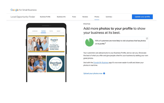 Google rolls out Local Opporutnity Finder to help businesses up their Local 36